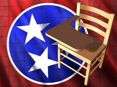 School in Tennessee_1707