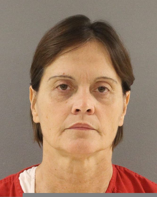 Springfield Woman Charged In Murder Plot To Protect