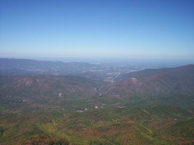 Great Smoky Mountain National Park_17814