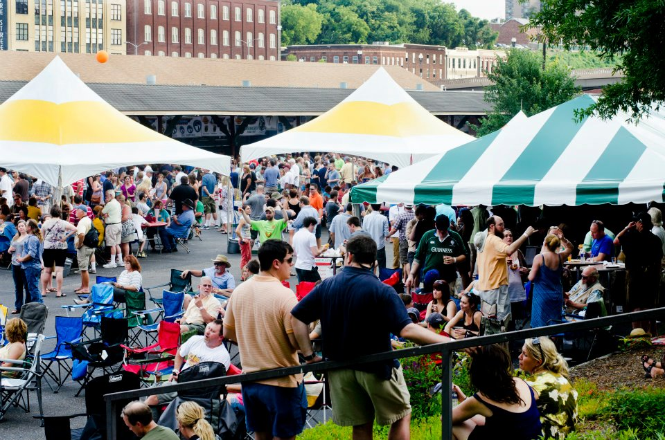 Knoxville BrewFest at Southern Railway Terminal_139068
