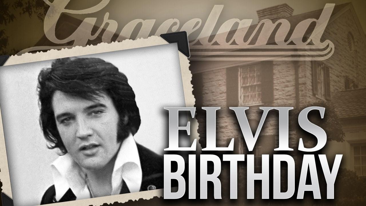 Elvis Birthday_179693