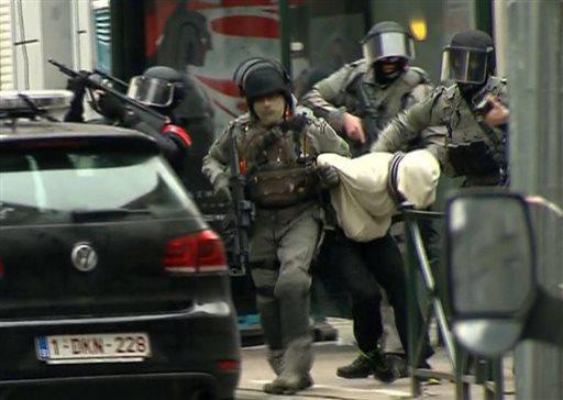 Belgium Paris Attacks_194082