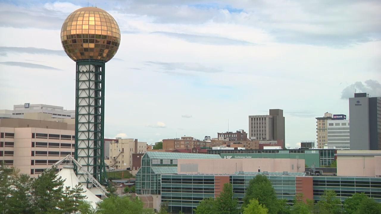 Knoxville skyline_196883