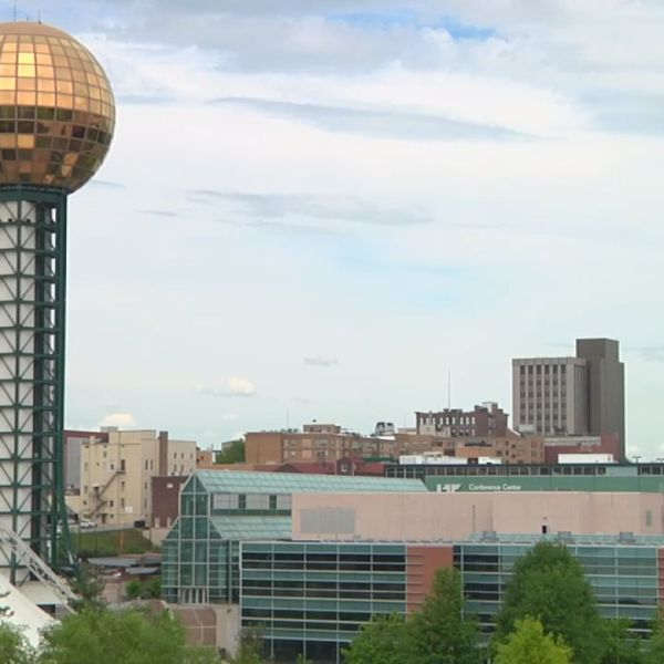 Knoxville skyline_196883