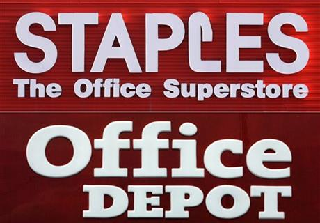 Staples Office Depot_205874