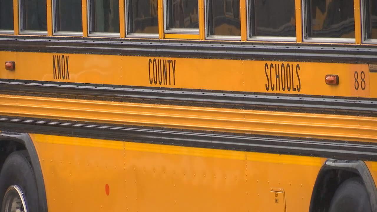 Knox County School Bus_198835