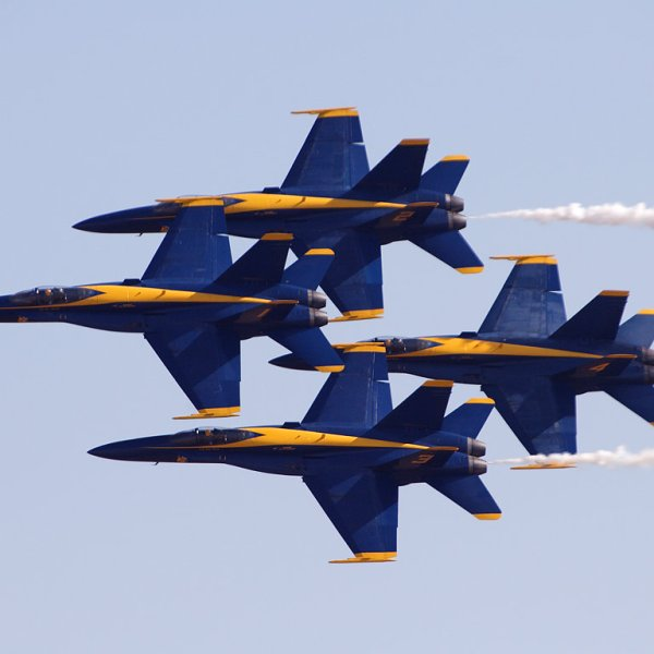 The Blue Angels_156566
