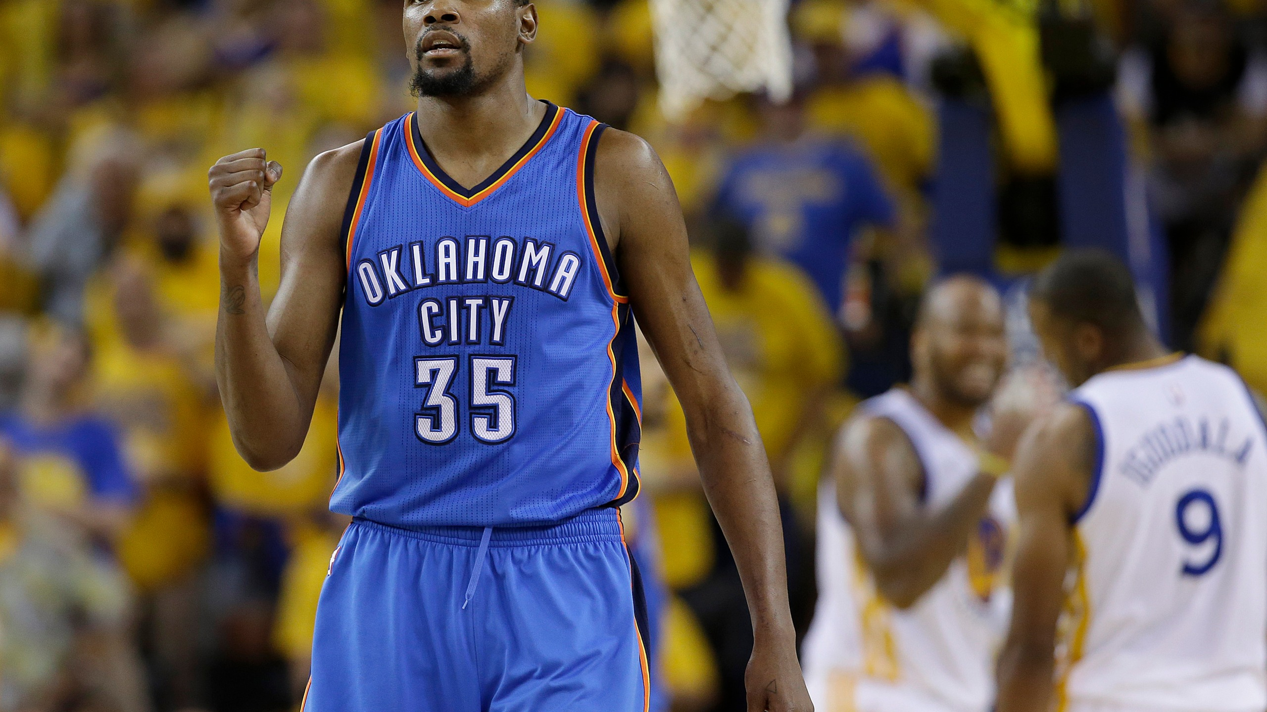 Kevin Durant_218219