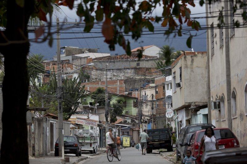 city of God brazil_226928