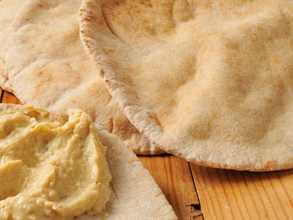 Pita Bread_228356