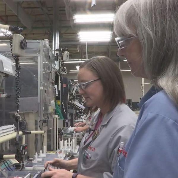 Denso Manufacturing_245243