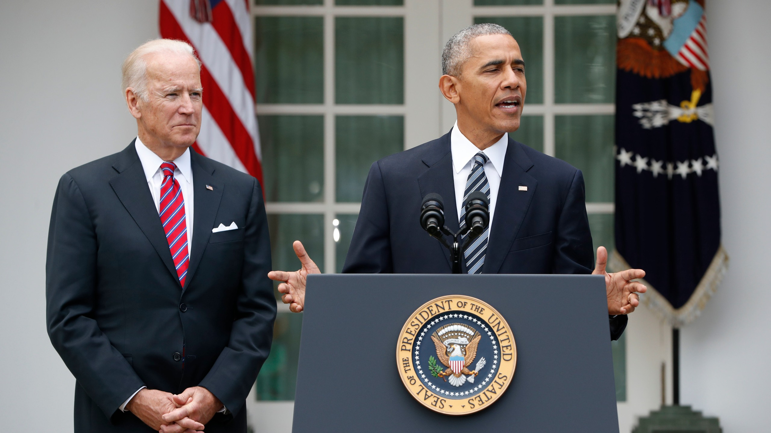 Barack Obama, Joe Biden_247094