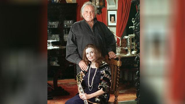 Johnny Cash June Cash_248930