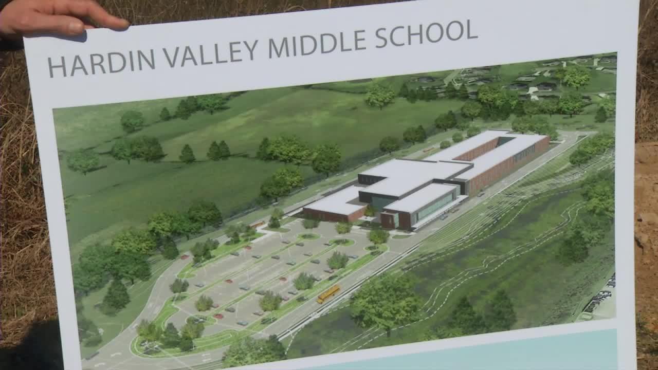Rendering of Hardin Valley Middle School._187427