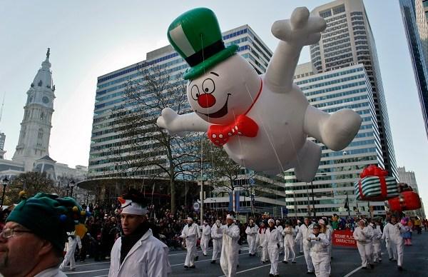 Thanksgiving Parade_254351