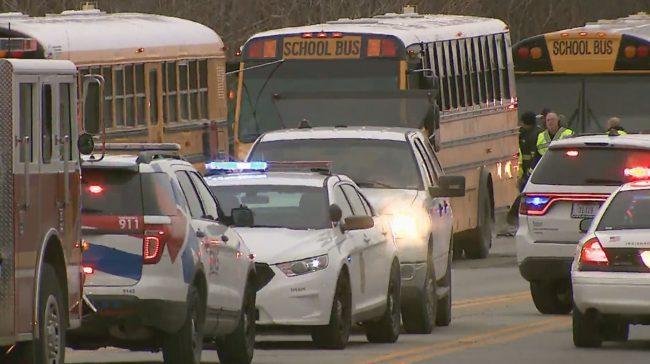 Indiana school bus_254743