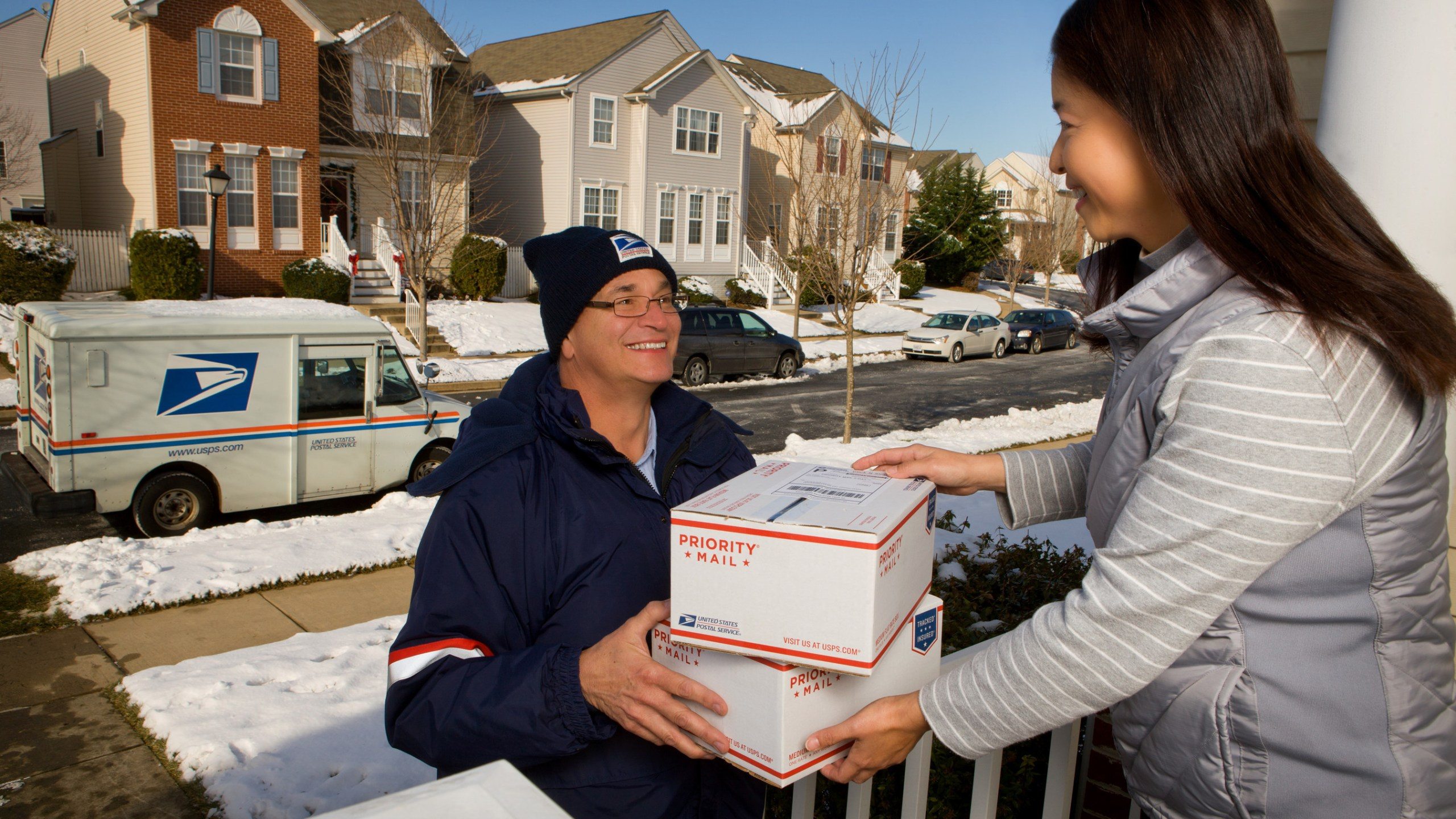 USPS Priority Mail_257373