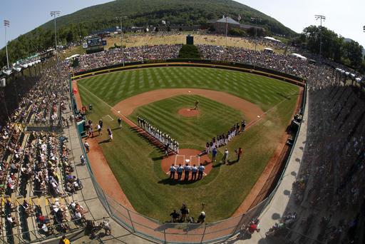 Little League-Rules Changes Baseball_258132