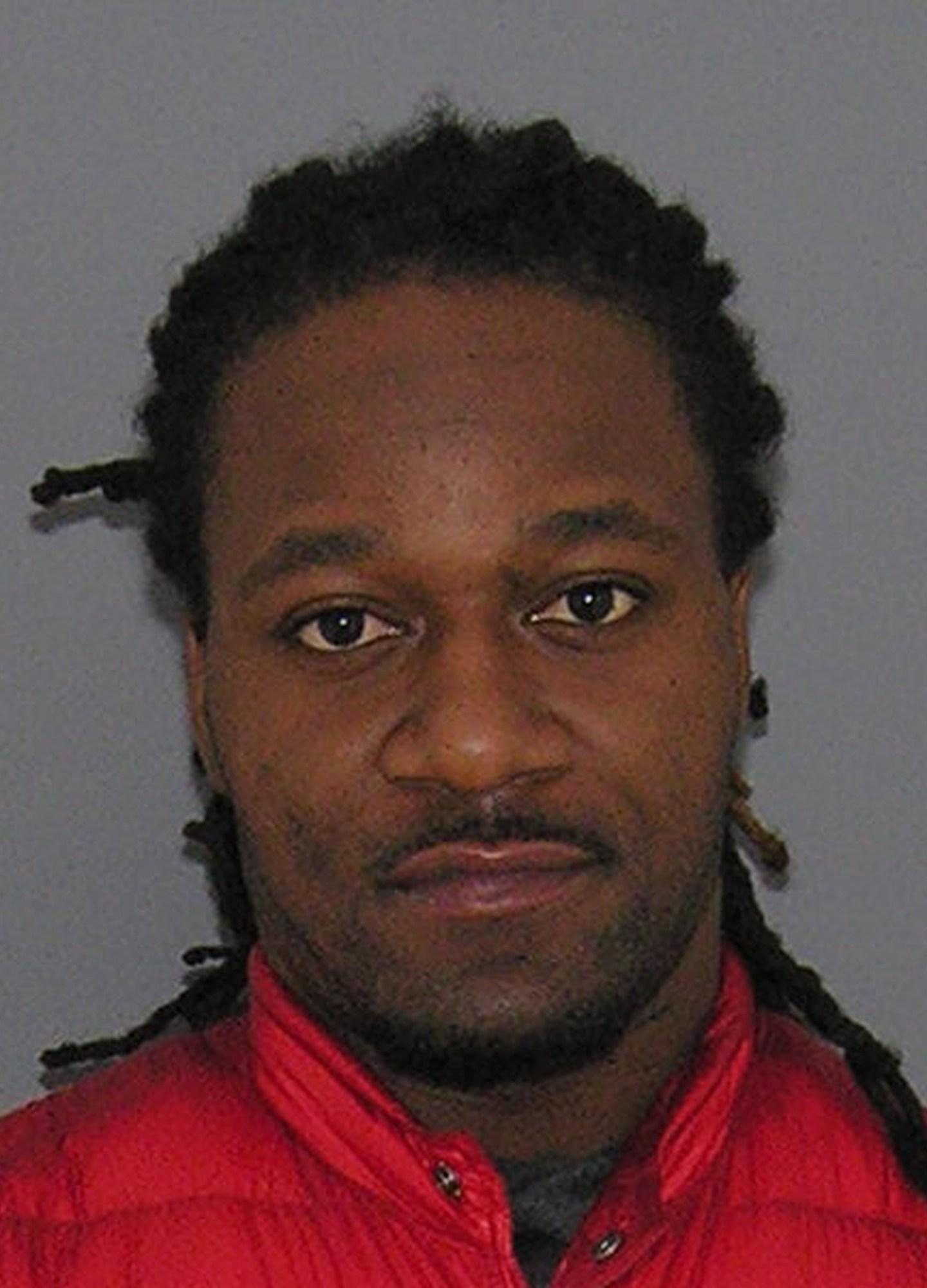 Bengals Jones Arrested_257724