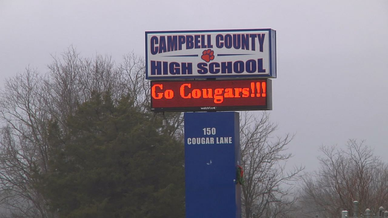 Campbell County High School_261759