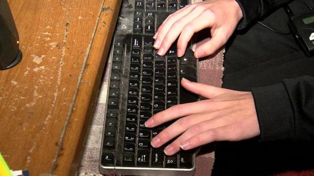 Computer Keyboard_269416