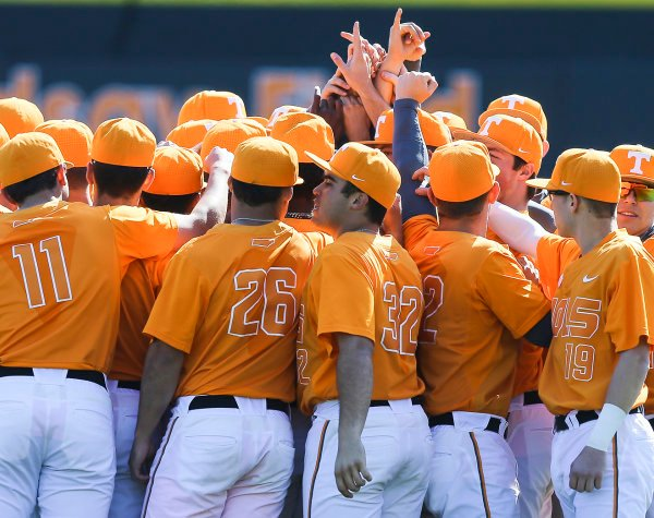 KNOXVILLE, TN - 2017.03.04 Tennessee vs. Norfolk State_276719