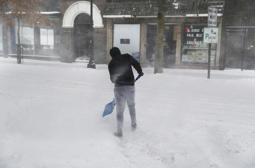 Winter Storm Maine_280437