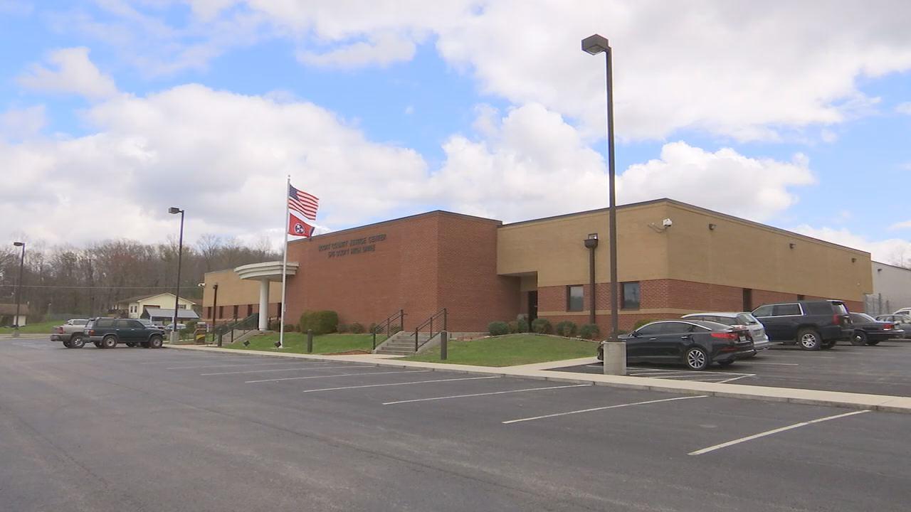 Scott County Jail_286226