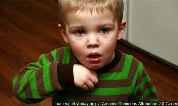 Child respiratory illness breathing coughing flu cold sick_187213