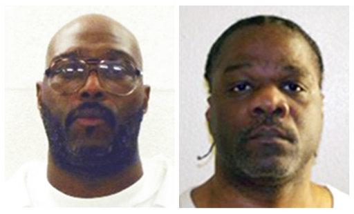 Arkansas Executions Inmates_294716