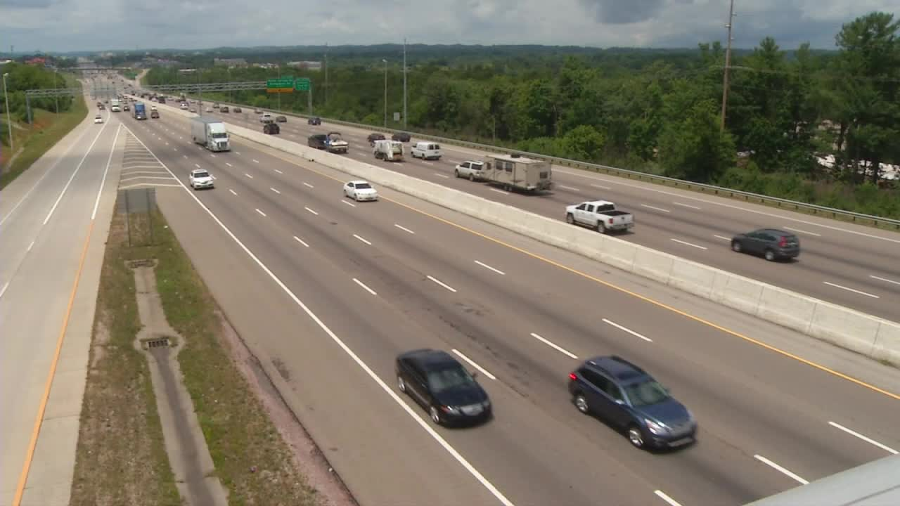 Interstate I-40_218527