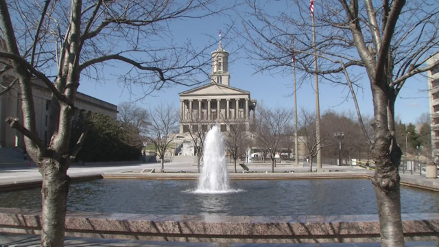tennessee state capitol_252867
