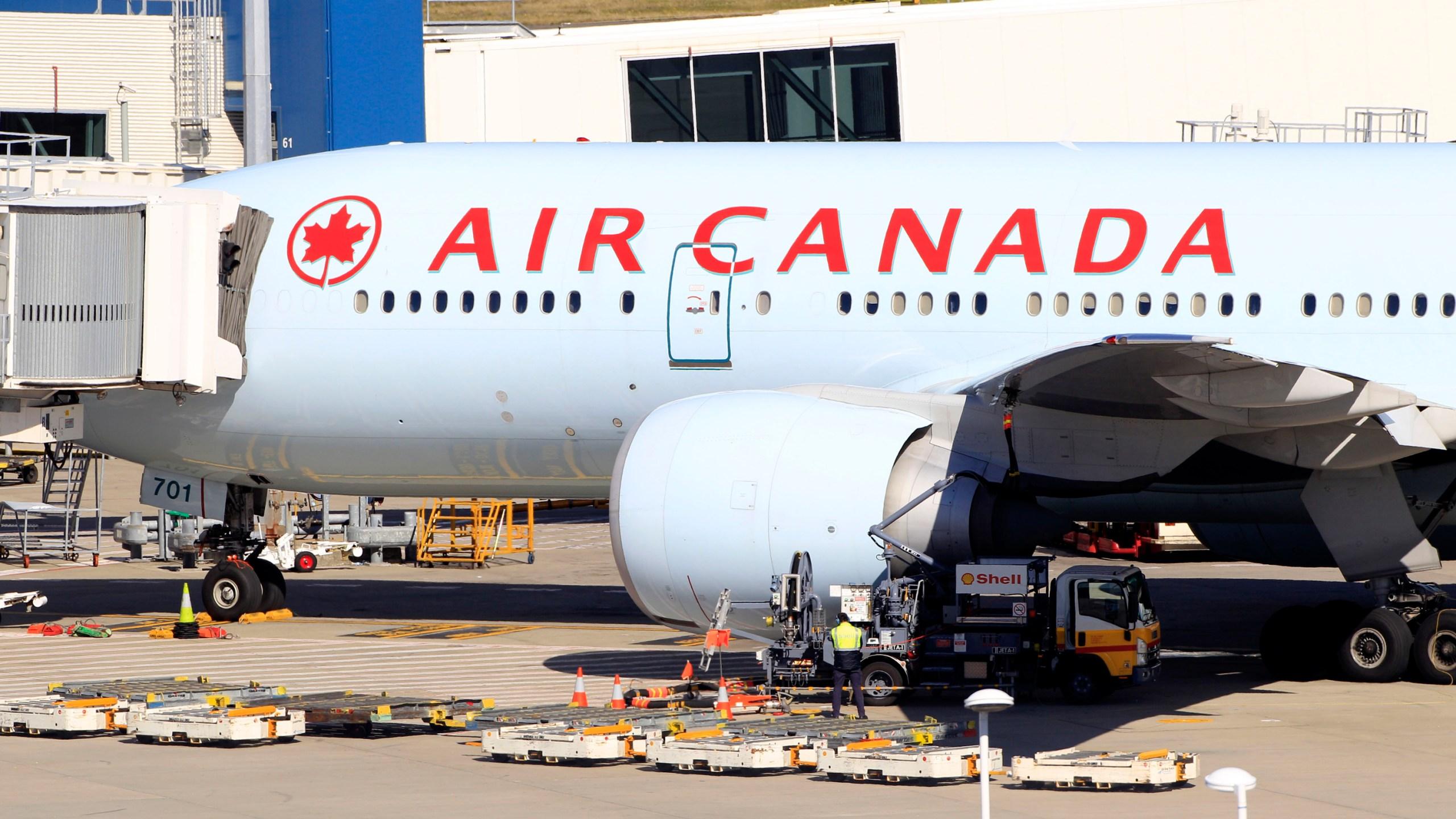 Air Canada_307729