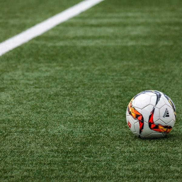 Soccer ball sports field_290766