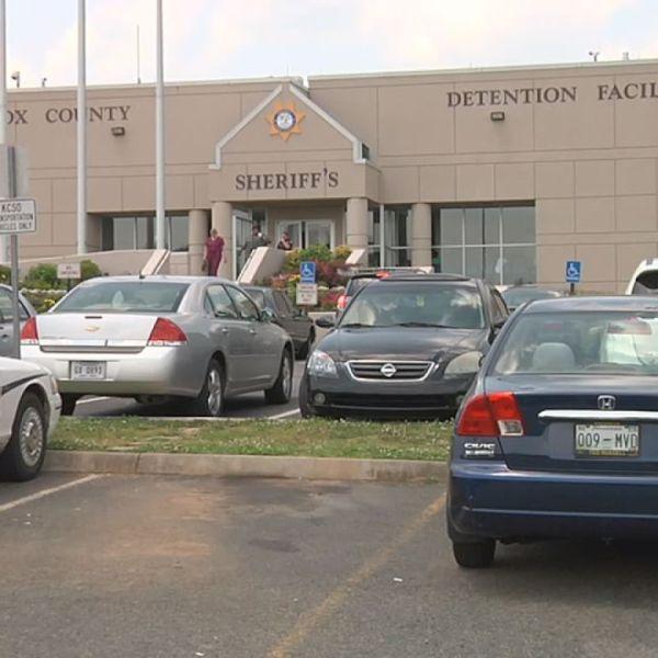 Knox County Jail_326013