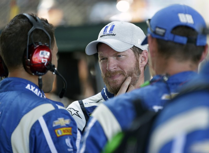 Dale Earnhardt Jr._336093