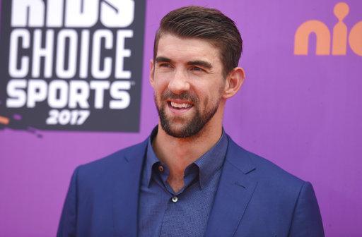 Michael Phelps_335887