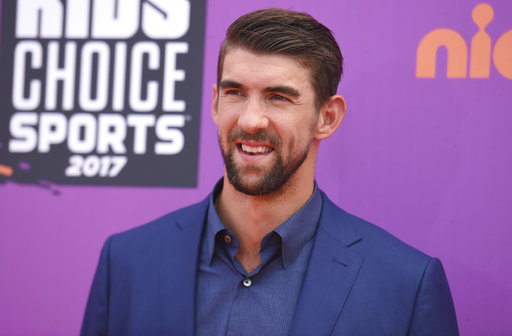 Michael Phelps_335887