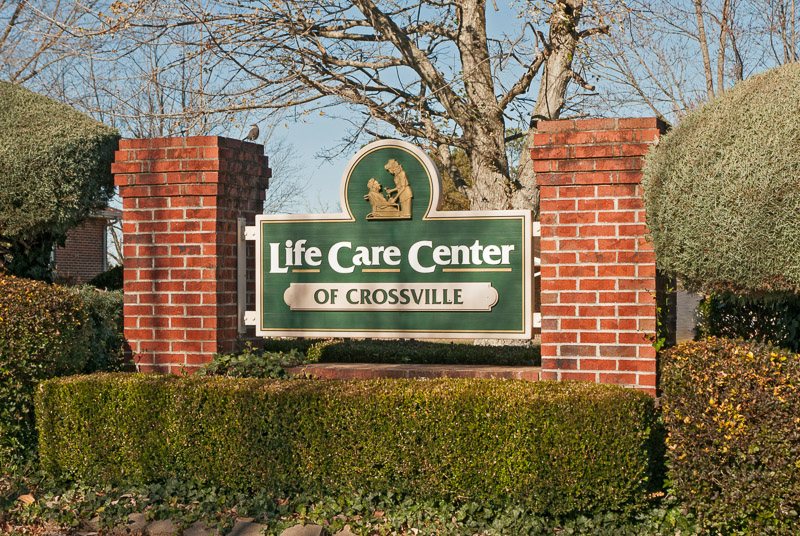 Life Care Center of Crossville_331462