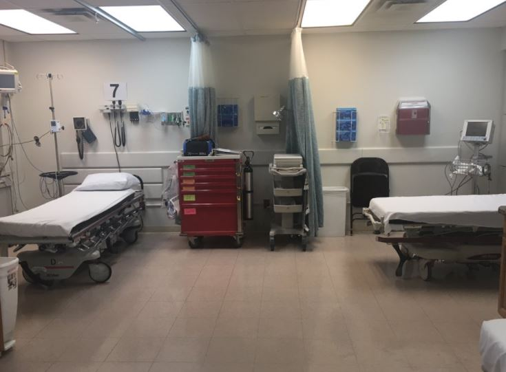 Big South Fork Medical Center scott county hospital room_343007
