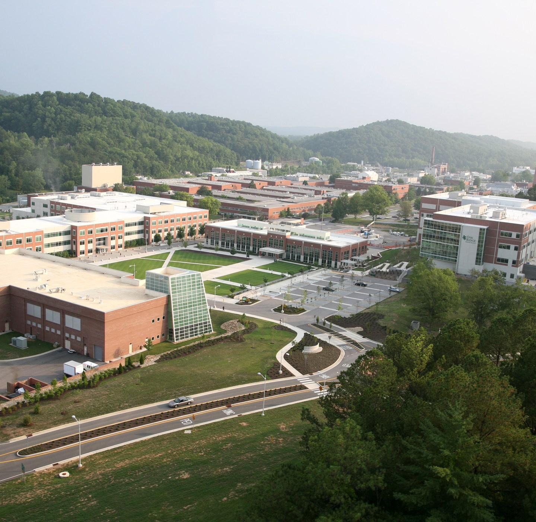 Oak Ridge National Laboratory_20279