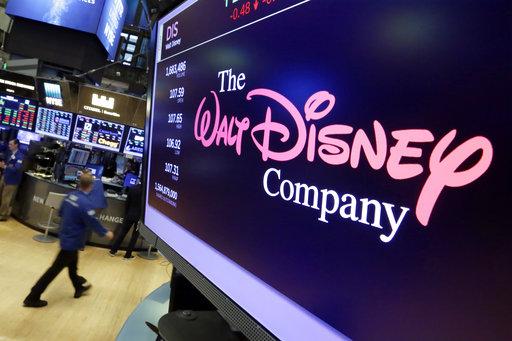 The Walt Disney Company_343170