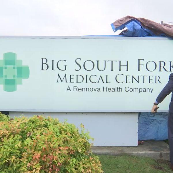 Big South Fork Hospital_343194