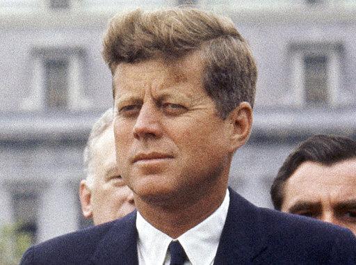 John F. Kennedy_363042