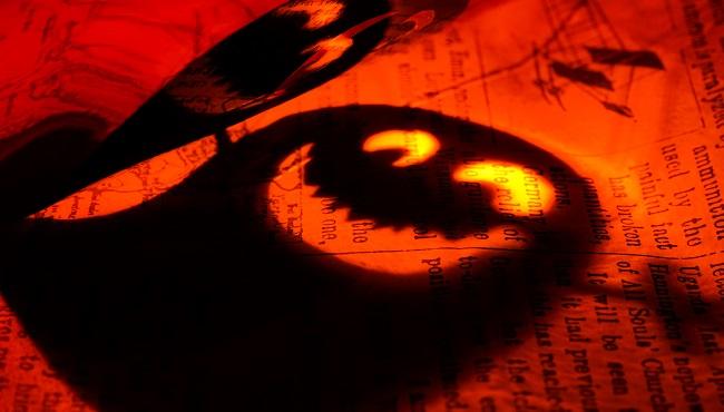 Happy Halloween Little Ghost_244864