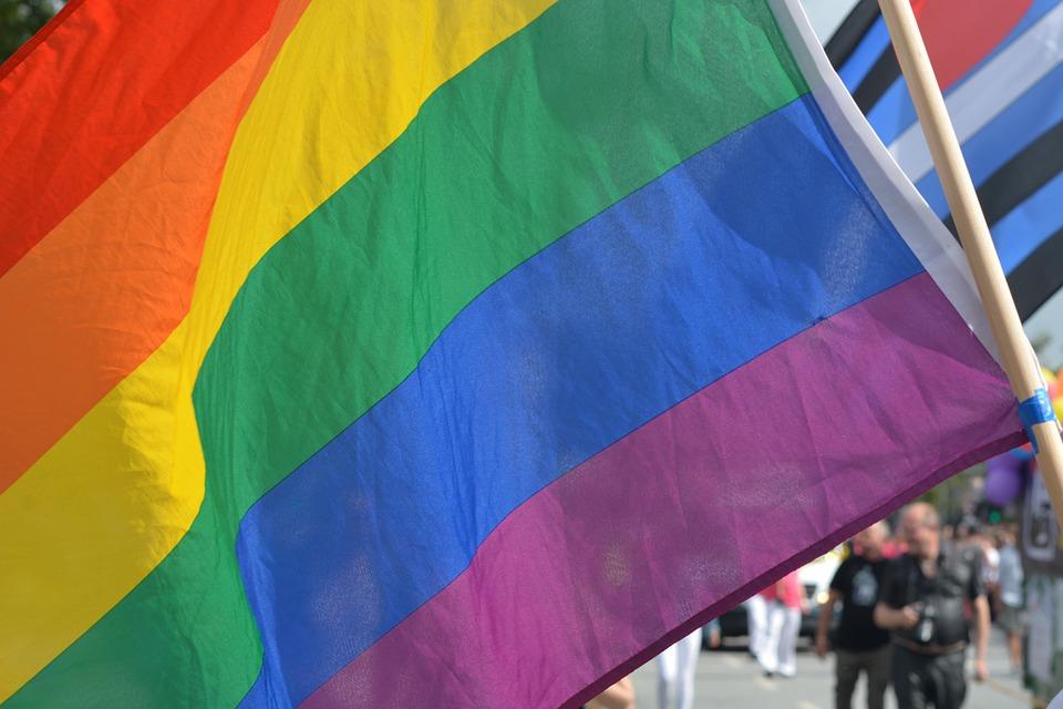 Gay pride flag_367208