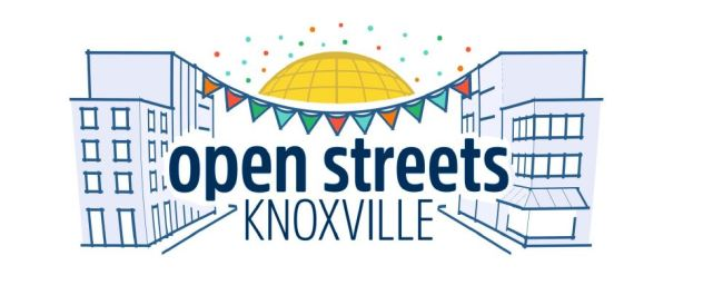 open streets knoxville