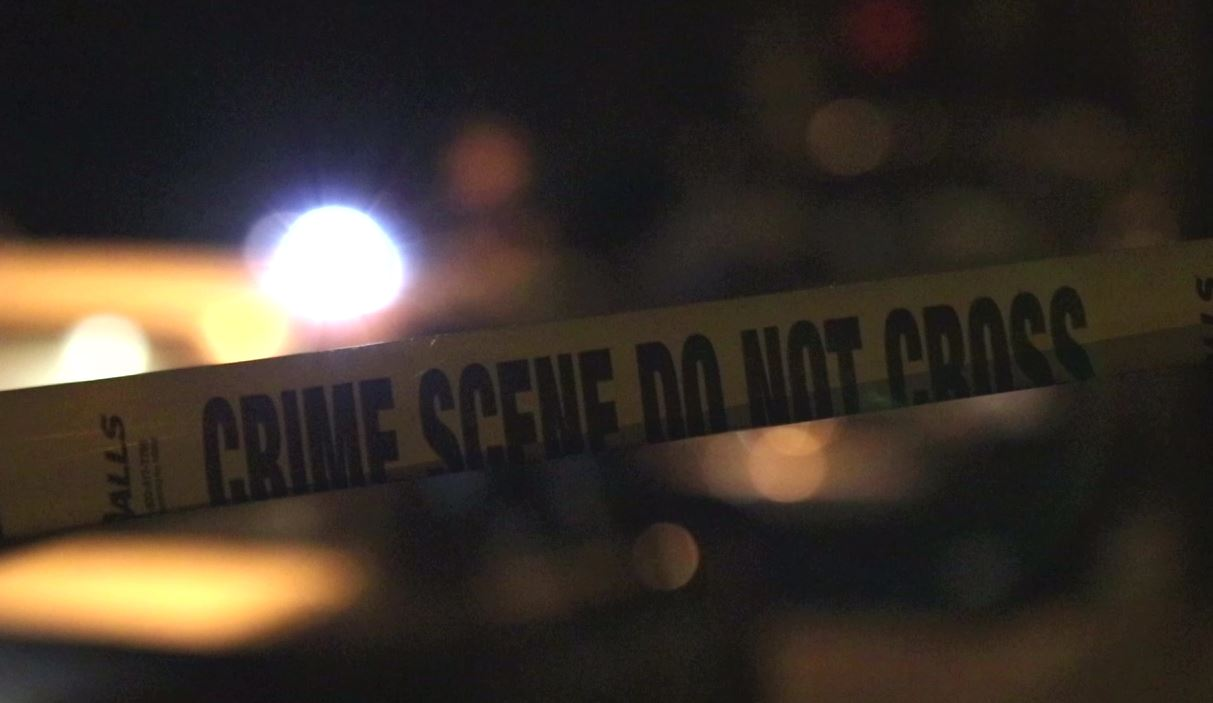 police tape crime scene shooting lights stabbing_366145