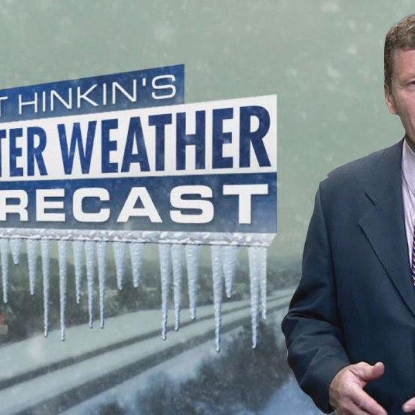 Matt Hinkin's Winter Weather Forecast_244489