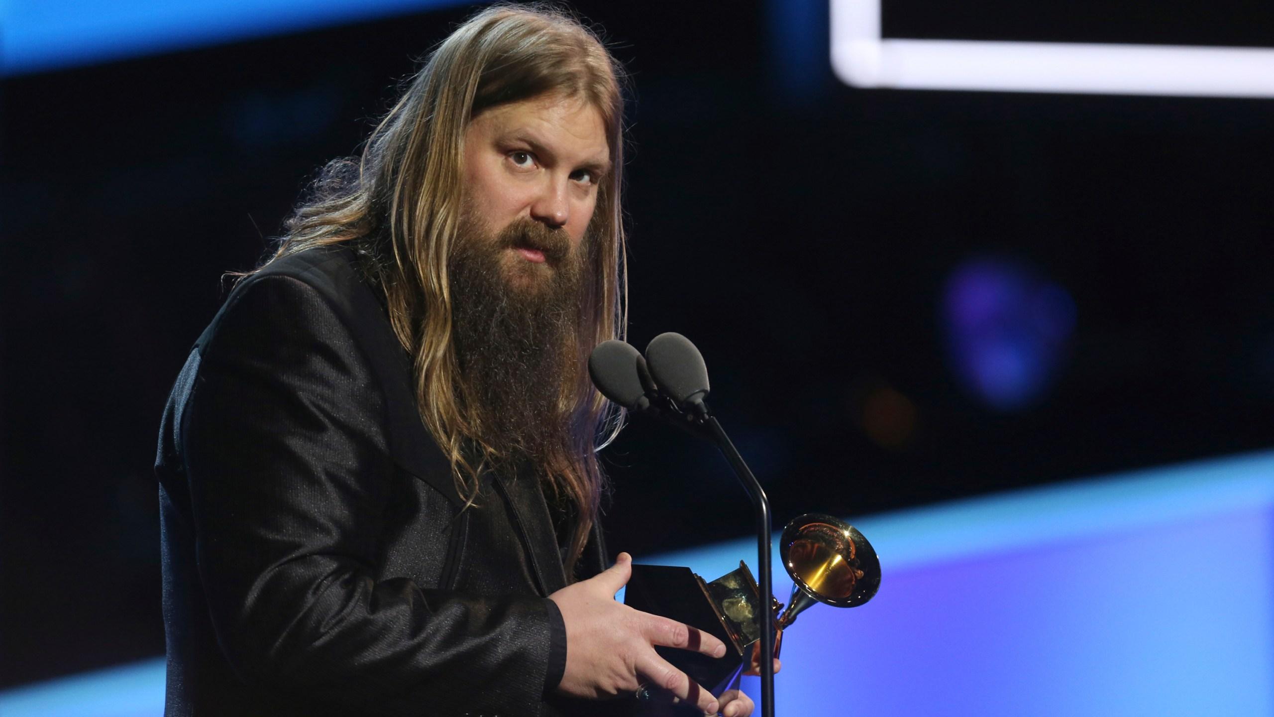 60th Annual Grammy Awards - Show_1517241437900